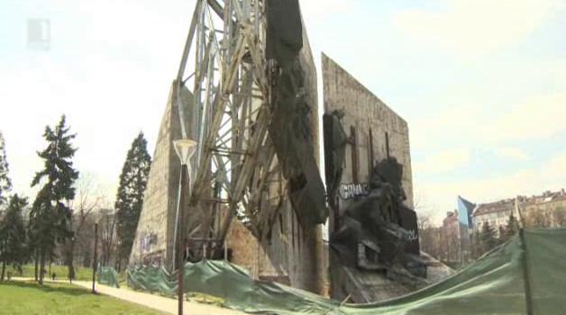 Проблемите с културно-историческото наследство и бъдещият облик на София