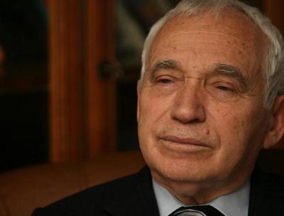 Почина президентът д-р Желю Желев