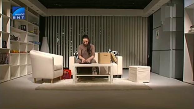 Заешка дупка с премиера в Театър 199