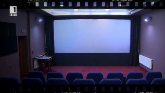 Пътуващото лятно кино в Севлиево