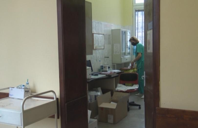 Има ли достатъчно легла за пациенти с COVID в столичните общински болници