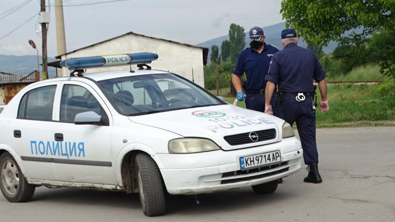 """Расте броят на заразените в квартал """"Изток"""" в Кюстендил"""