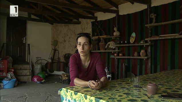 Елена и животът на село