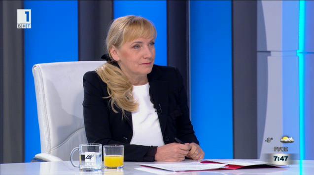 Елена Йончева: Корупцията вече се превръща в житейска норма