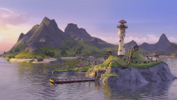 снимка 6 Приключенията на Илайъс