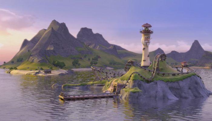 снимка 12 Приключенията на Илайъс