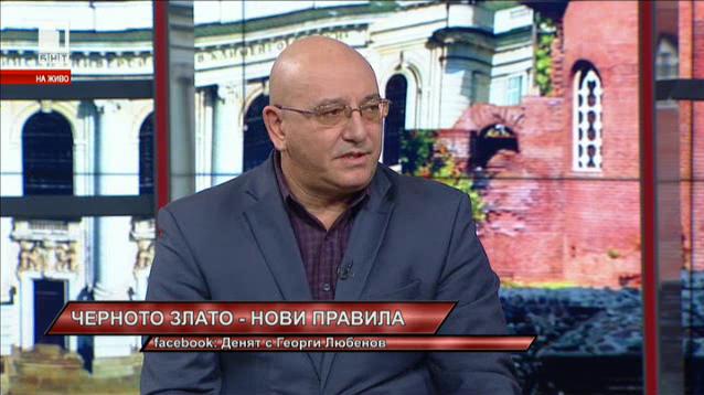 Емил Димитров: Най-много корупционни практики има при горивата