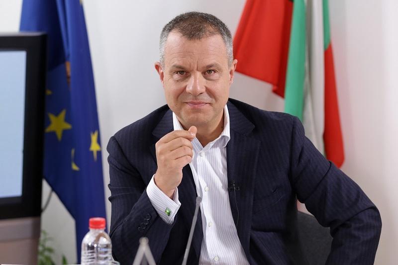 СЕМ избра Емил Кошлуков за генерален директор на БНТ