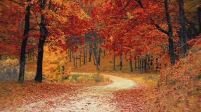 Началото на есента