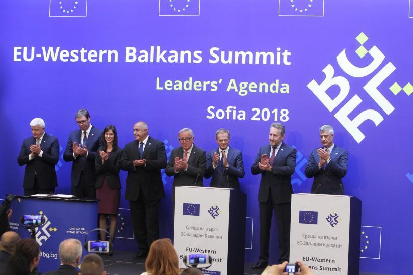 Посланията и решенията след срещата на върха - говори Мария Габриел