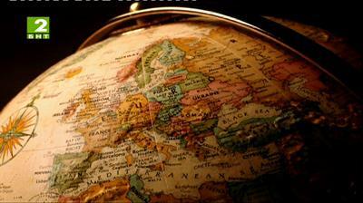 Европейски маршрути: Приключението Генуа