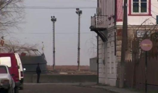 Европолис: Градът на делтата