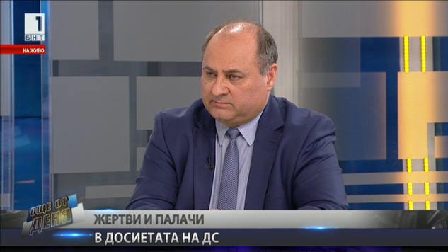 Евтим Костадинов: Юлия Кръстева е била агент на ДС