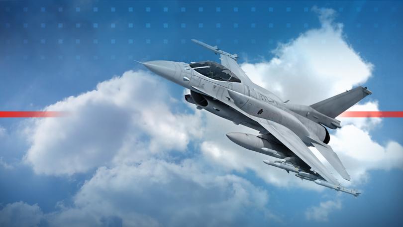Правителството гласува договора за изтребителите F-16