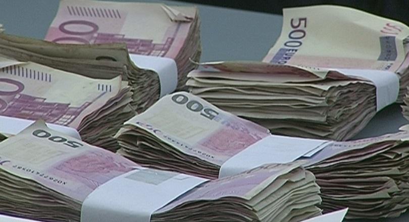 Лихви и кредити и колко близо сме до еврото