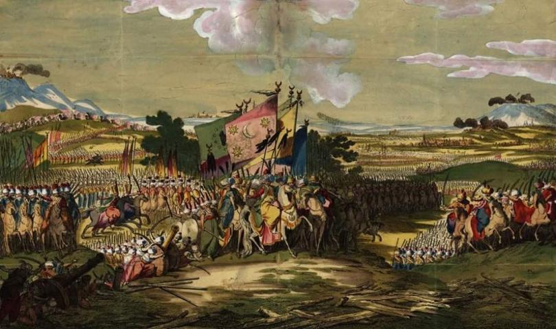 330 години от Чипровското въстание