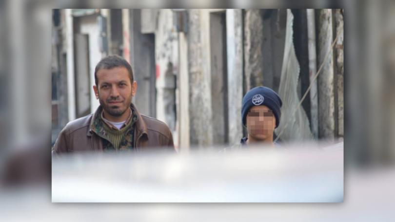 Задържан за тероризъм: Обвинен е българин от сирийски произход
