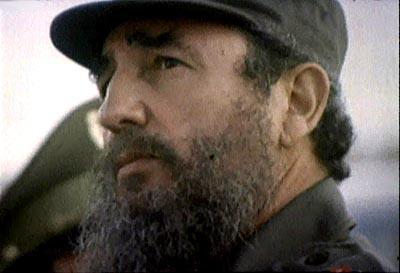 Фидел Кастро - животът на един революционер