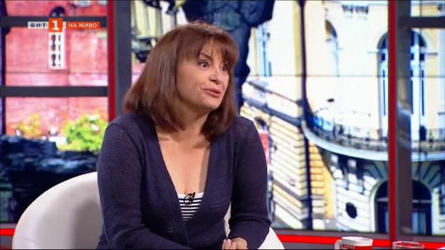 Овация 2018 - новата кауза на журналистката Миглена Ангелова