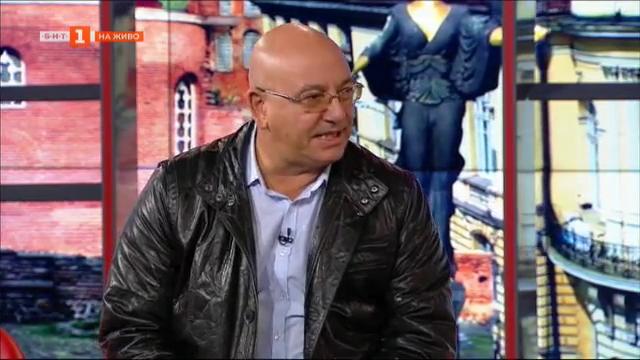 Емил Димитров-Ревизоро: Успехите в борбата с контрабандата са факт