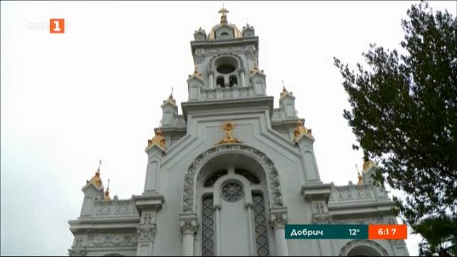 Реставрираният храм Свети Стефан в Истанбул чества 120-годишнина