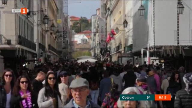 Новата урбанизация в Португалия - местните напускат домовете си