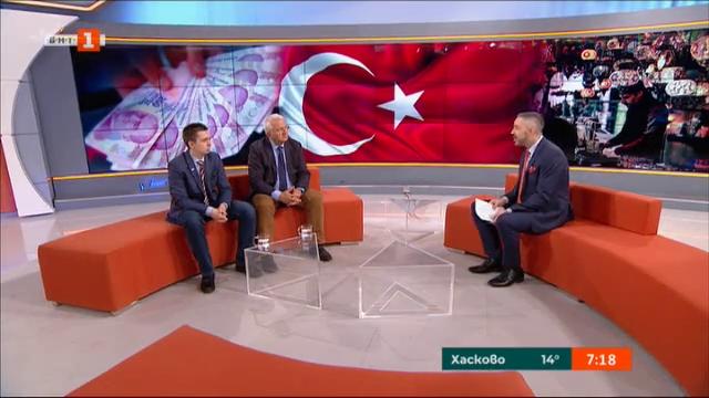 Защо българите избират шопинг туризъма в Турция?