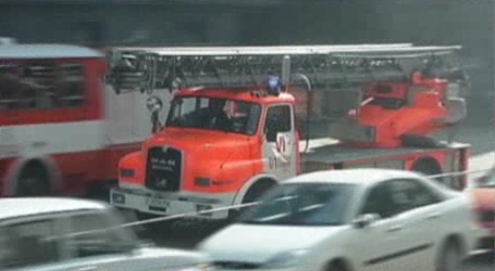 Какви реформи ще направи МВР в пожарната