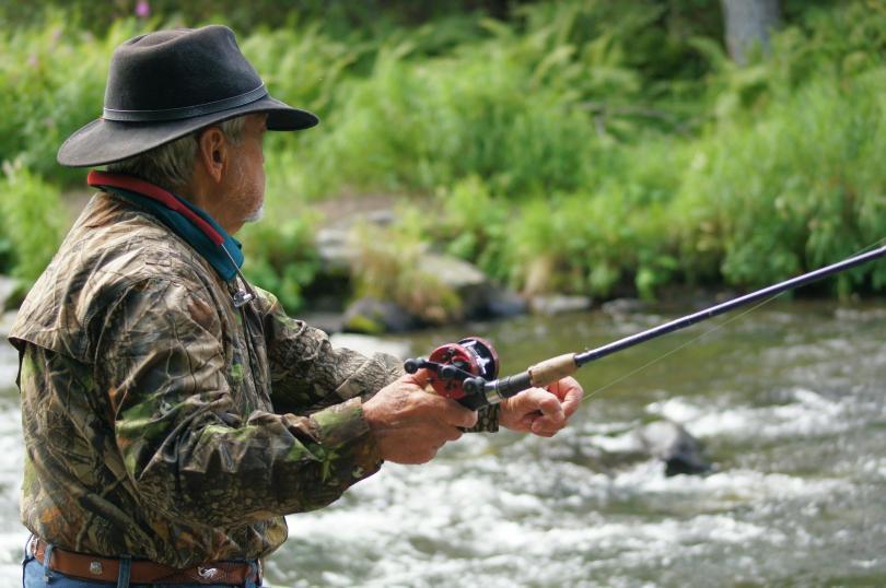 Откриването на новия риболовен сезон след забраната