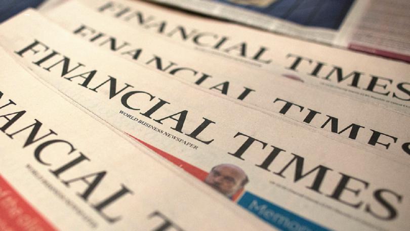 Журналистиката и фалшивите новини - изпълнителният директор на Financial Times