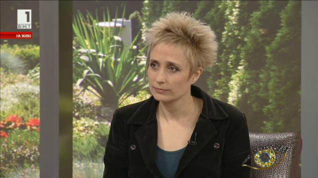 Галина Лачева, която превърна болката в милосърдие за другите