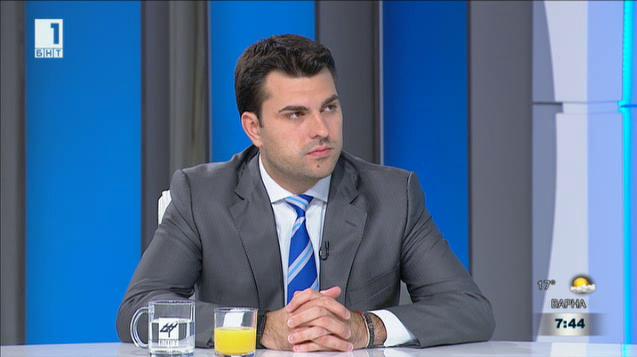 Георг Георгиев: Турция е важен наш партньор по опазване на външната ни граница