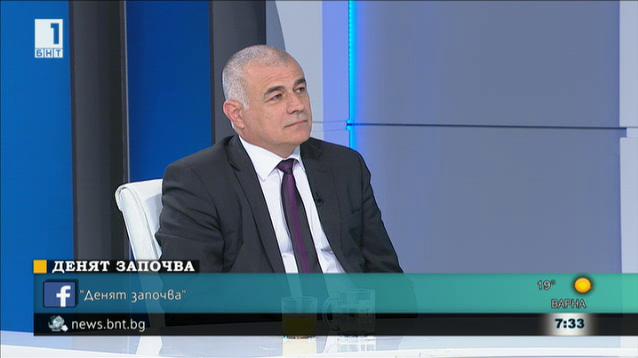 Георги Гьоков, БСП: Управляващите показаха, че нямат социална чувствителност