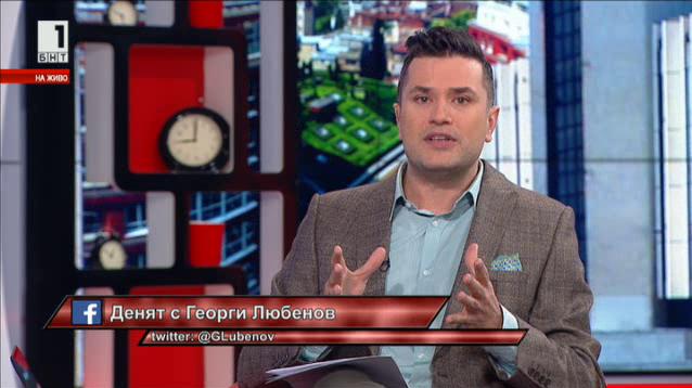 Партийни борби в парламента - зам.-председателят на ПГ на ГЕРБ Красимир Велчев