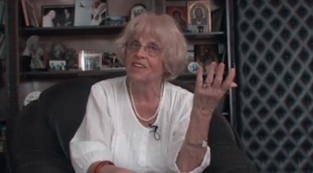 В памет на Гергина Тончева: Тя