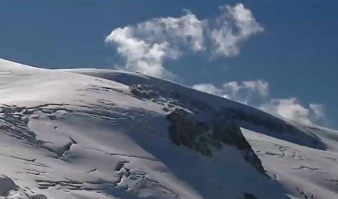Планински хроники