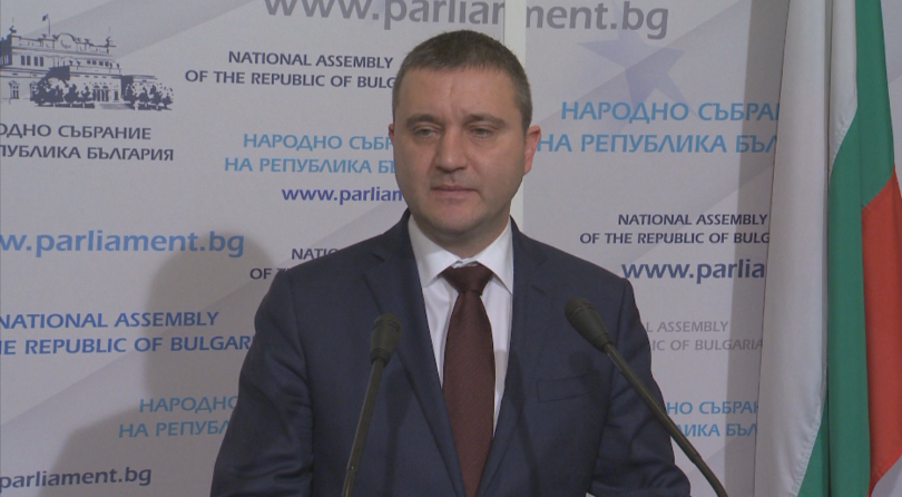 Finance minister: Bulgaria will join Eurozone only with exchange rate at 1.95583