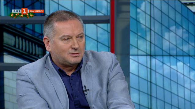 Георги Господинов: Между писателите и читателите стоят нашите истории