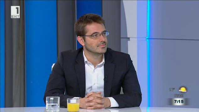 Христиан Петров, ЦГМ: Новата система ще позволи повече удобство