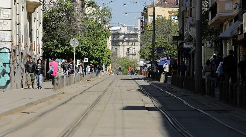 Евгени Крусев: Ремонтът на ул. Граф Игнатиев започва на 7 май