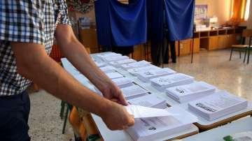 Изборът на Гърция