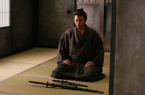 Харакири: Смъртта на самурая