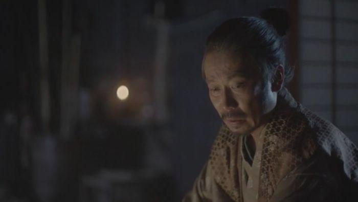 Хасекура: Един самурай във Ватикана