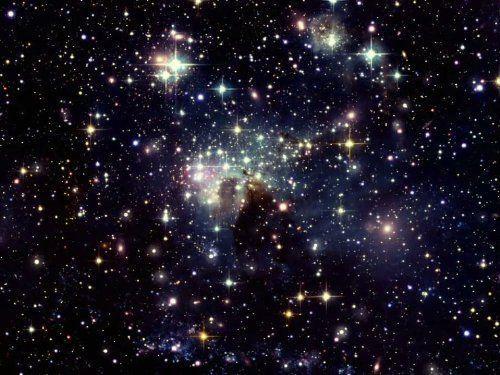 Как е устроена Вселената