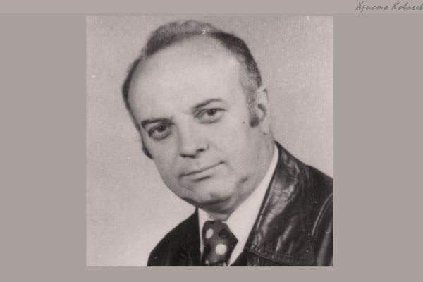 Христо Ковачев