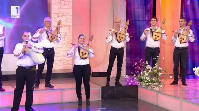 Юбилей на катедра Музикален фолклор при АМТИИ-Пловдив