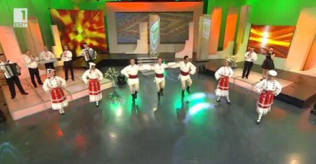 Иде нашенската музика – 4 октомври 2014