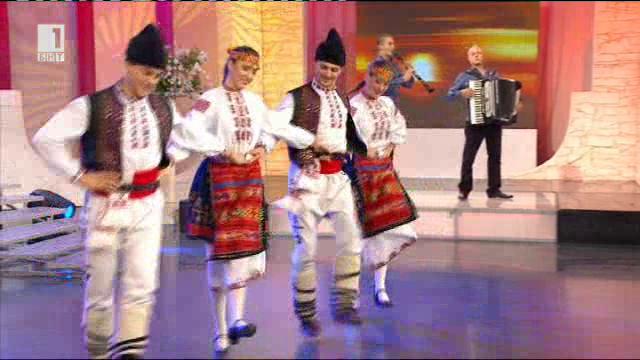 Оркестър Ловеч и група Гъмзовяни