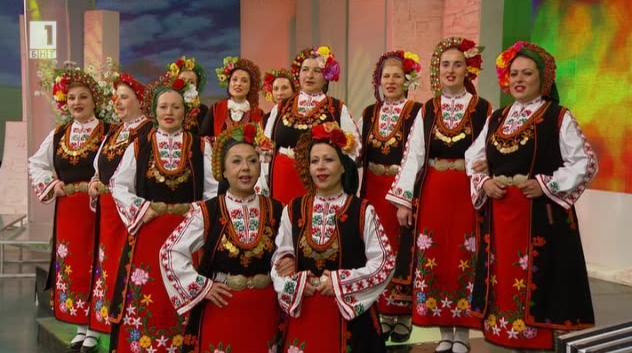 Ансамбъл Пазарджик