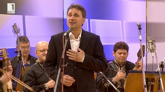 Класиците на българската сватбарска музика